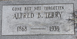Alfred Blunt Terry