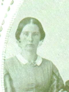 Minerva E. Terry