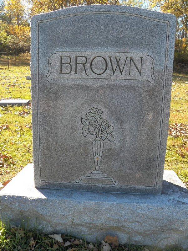 Clinton Brown