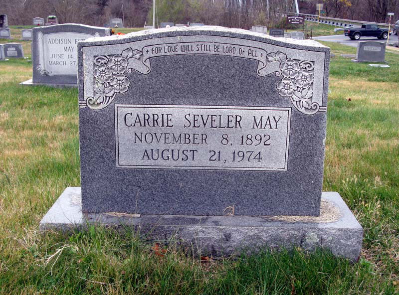 Carrie Savellia Aleshire