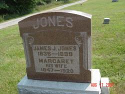 James J Jones