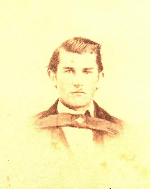William Benjamin Eldridge