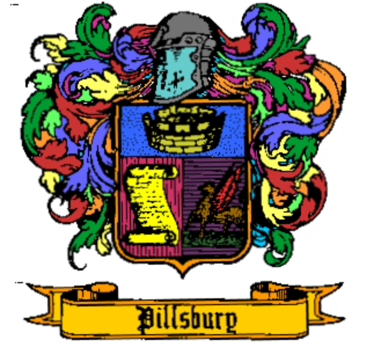 John Pillsbury