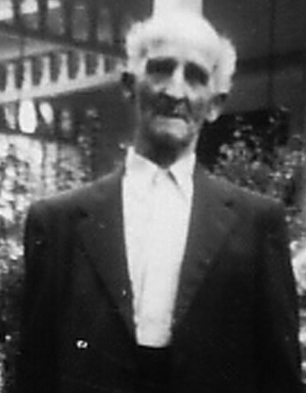 Henry William Lehman