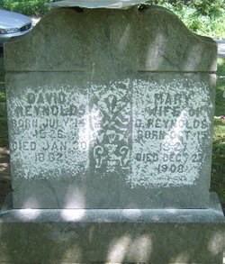 David O. Reynolds