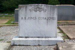 Alford Britton Jones