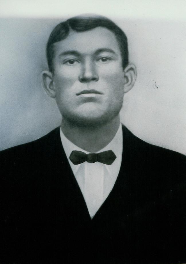 William Jefferson Holladay