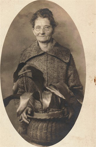Eliza A. Holmes