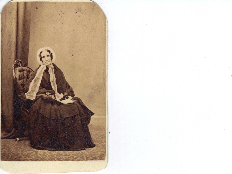 Sarah Ann Sanderson