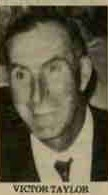 B. Victor Taylor