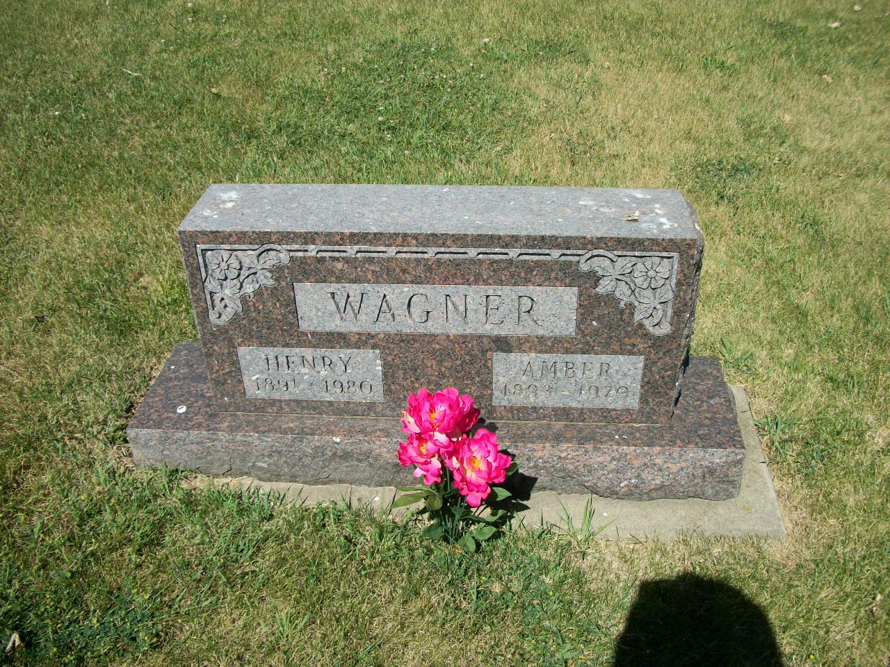 Henry Ferdinand Wagner