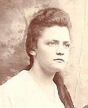 Rosa P. Driver