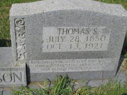 Thomas S. Johnson