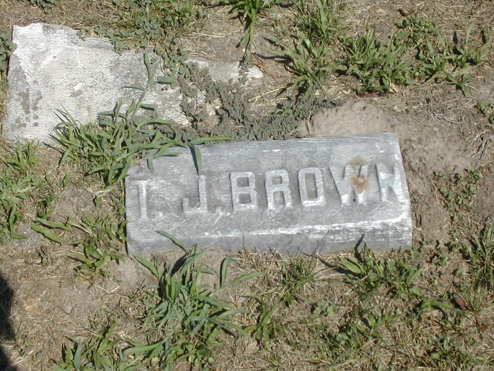 Matthew C. Brown