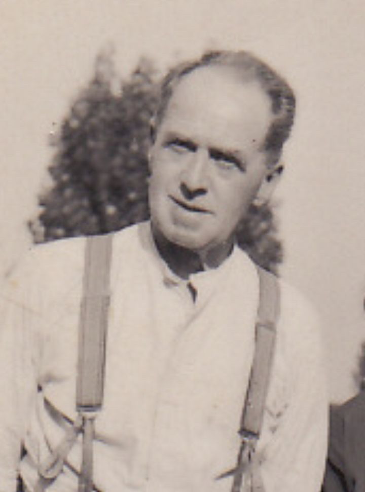 Thomas William Smith
