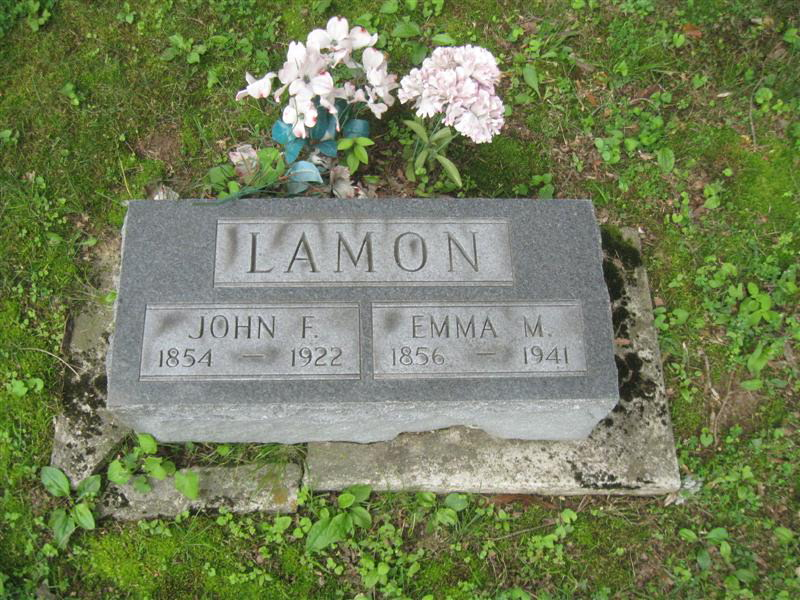 James F Lamon