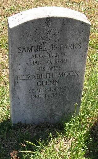 Elizabeth Moon Glenn