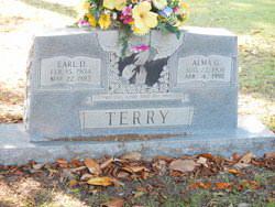 Earl Dewey Terry