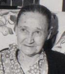Malinda Carolyn Terry