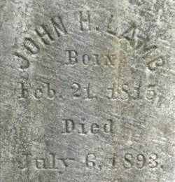 John H. Lamb