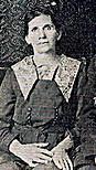 Martha Adeline England