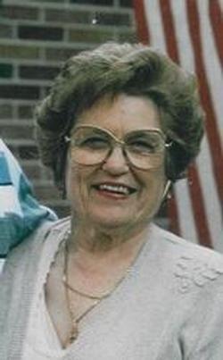 Abby J Terry (Huffstetler)