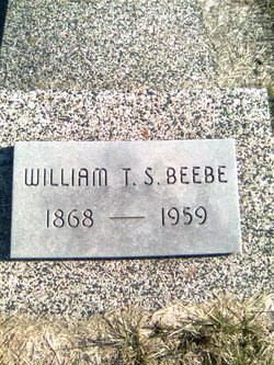 William T S Bebee