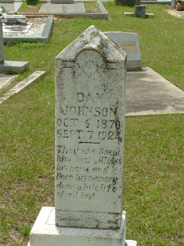 Daniel J. Johnson