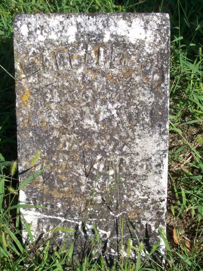 Margaret Ann Patton