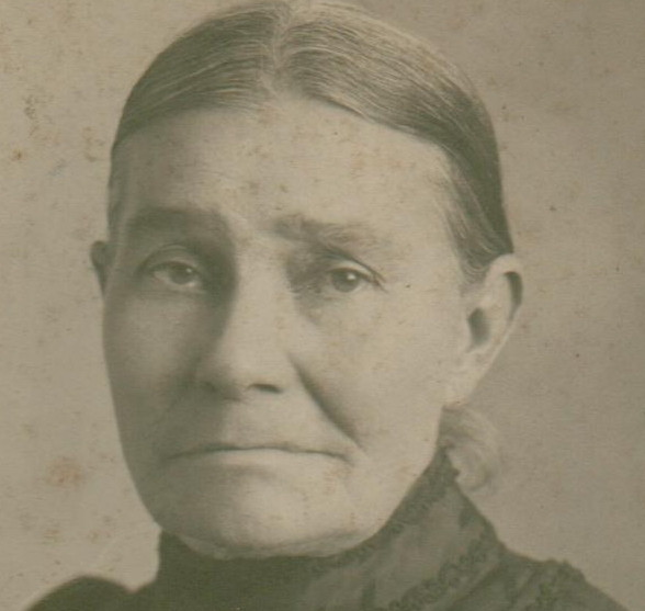 "Elizabeth ""Eliza"" Jane Barr"