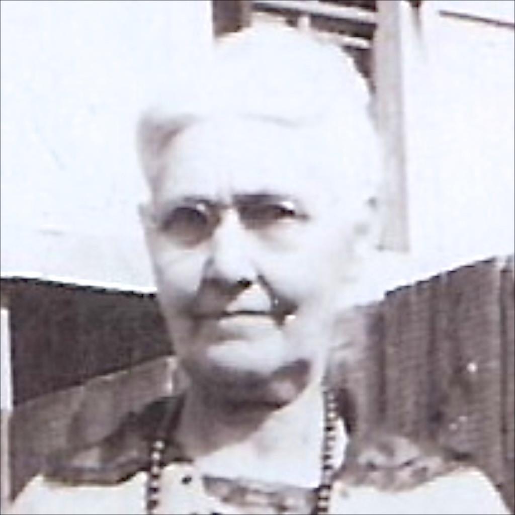 Catherine Mary Jones