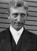Ernest Andrew John Johnson