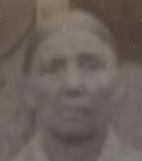 Elizabeth 'Lizzie' Mary West
