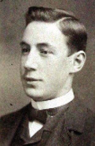 Walter Hibbert