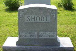 Lanson W Short