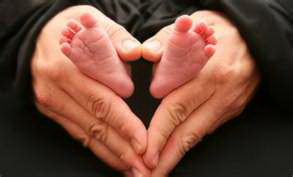 Infant Twin Son A ♥ Johnson
