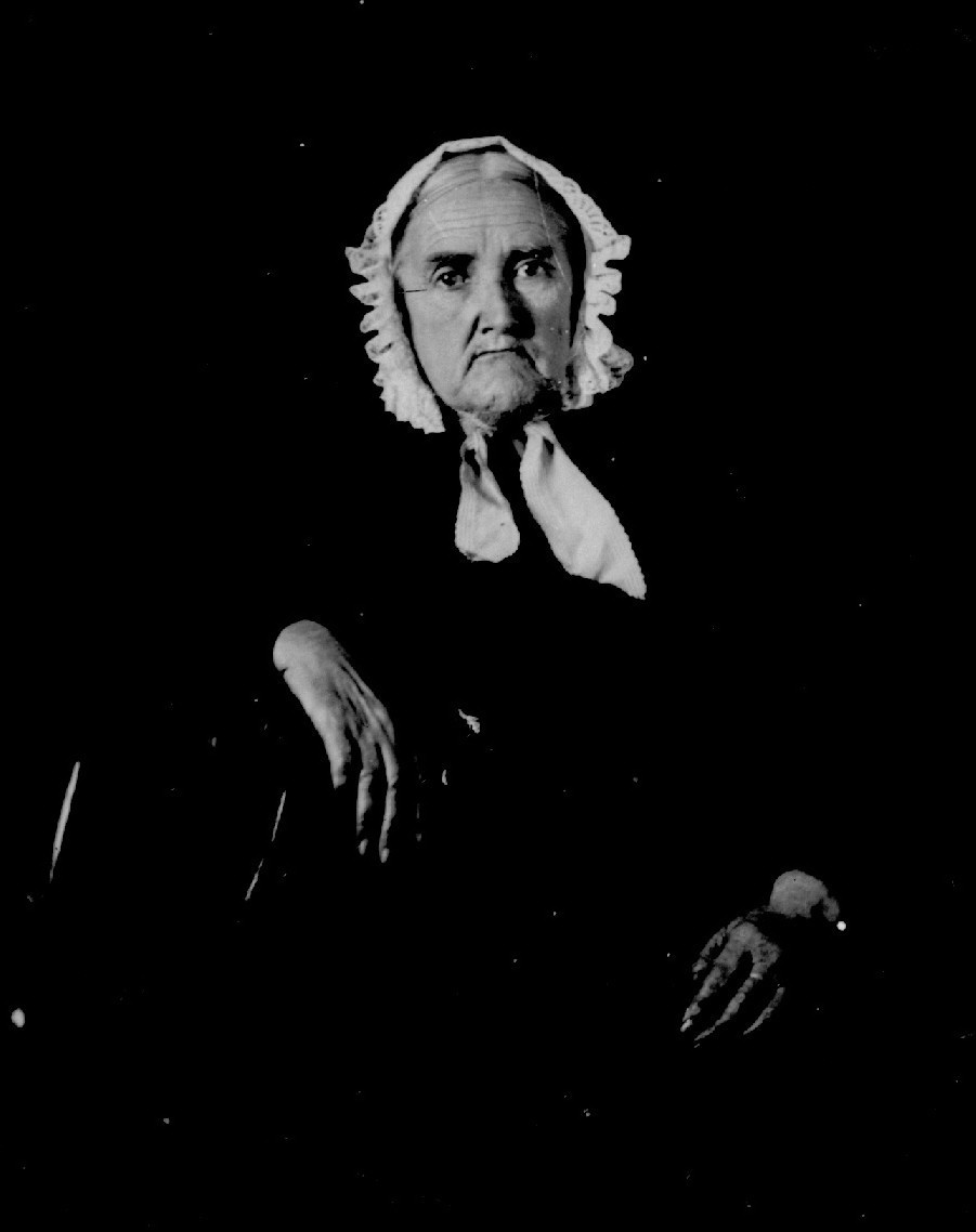 Mary Polly Lewis