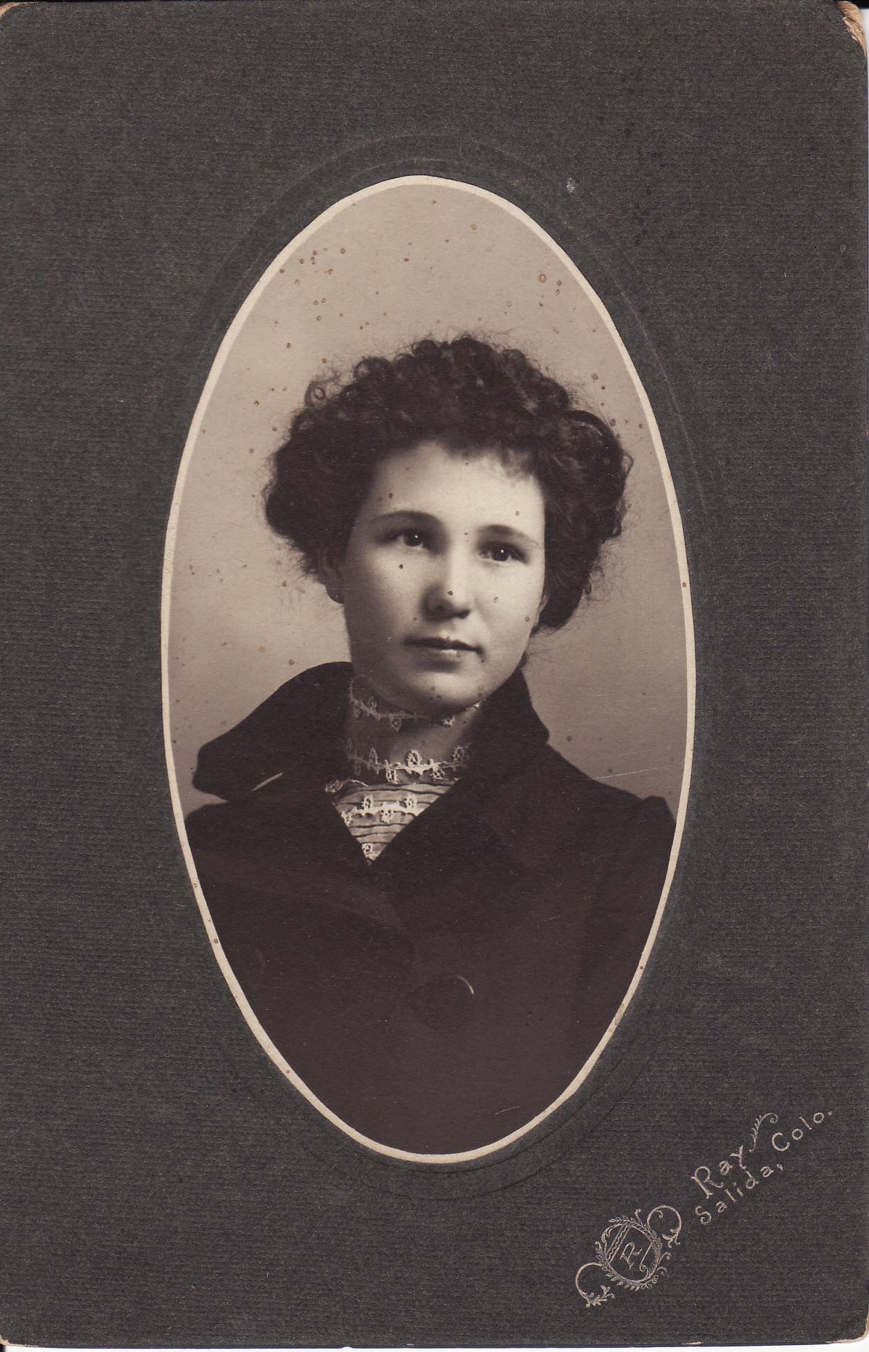 Maude Leslie Rout
