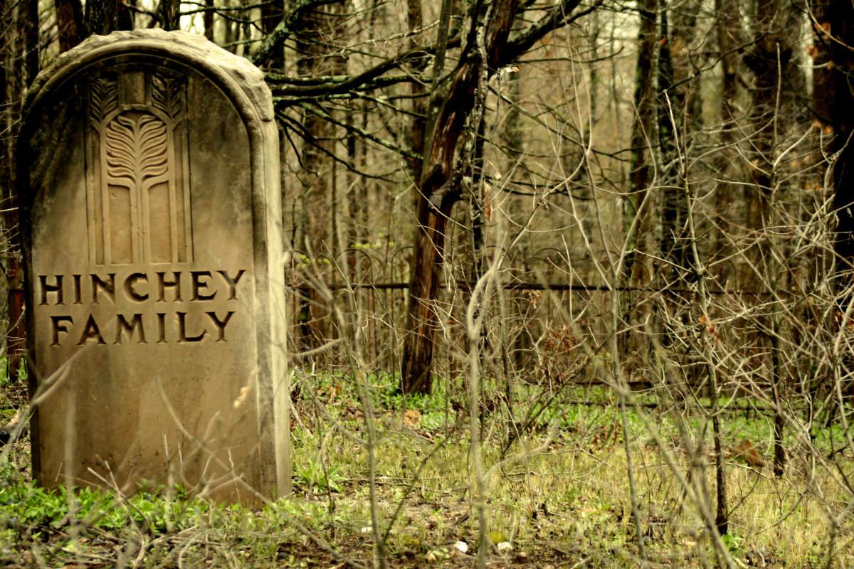 Levisa C 'Visey' Hinchey