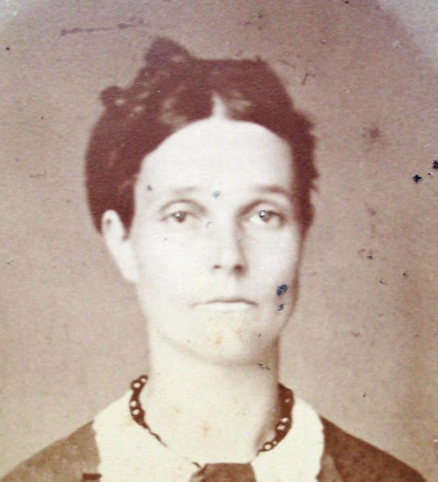 Ellen O. Morris