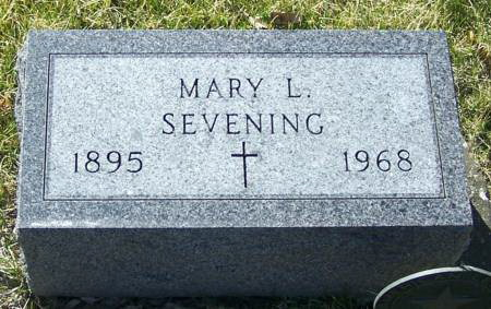 Mary Louise Beyer