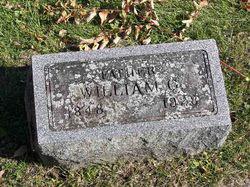 William G All