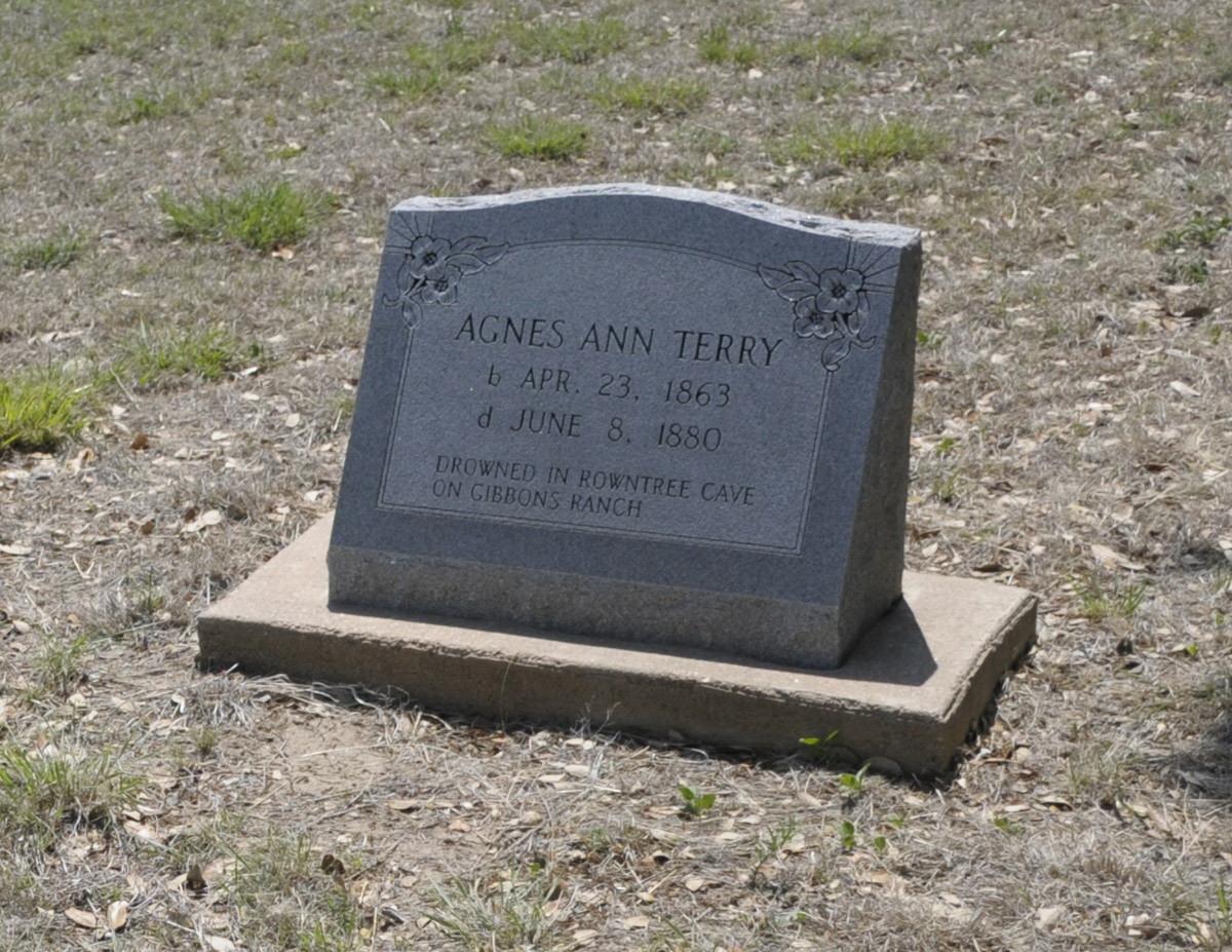 Agnes A Terry