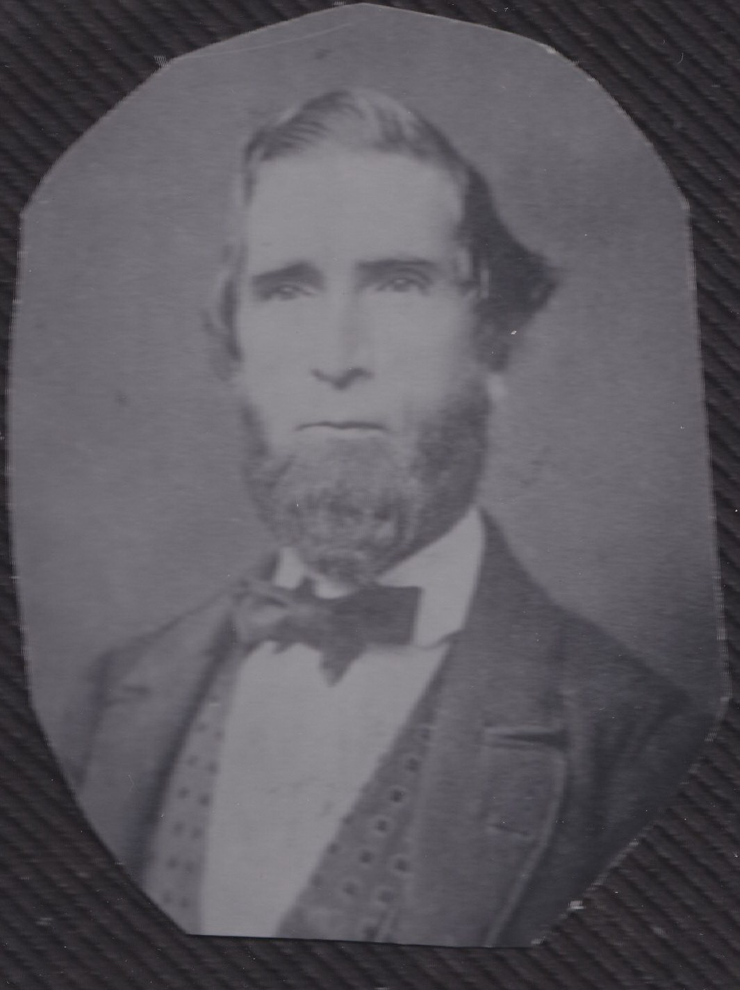 Joshua Robert Calloway Brown