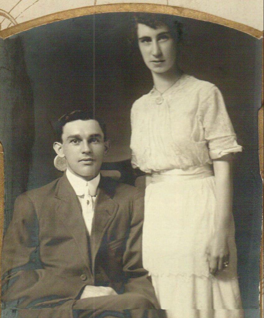Josephine Mabel Van Buskirk