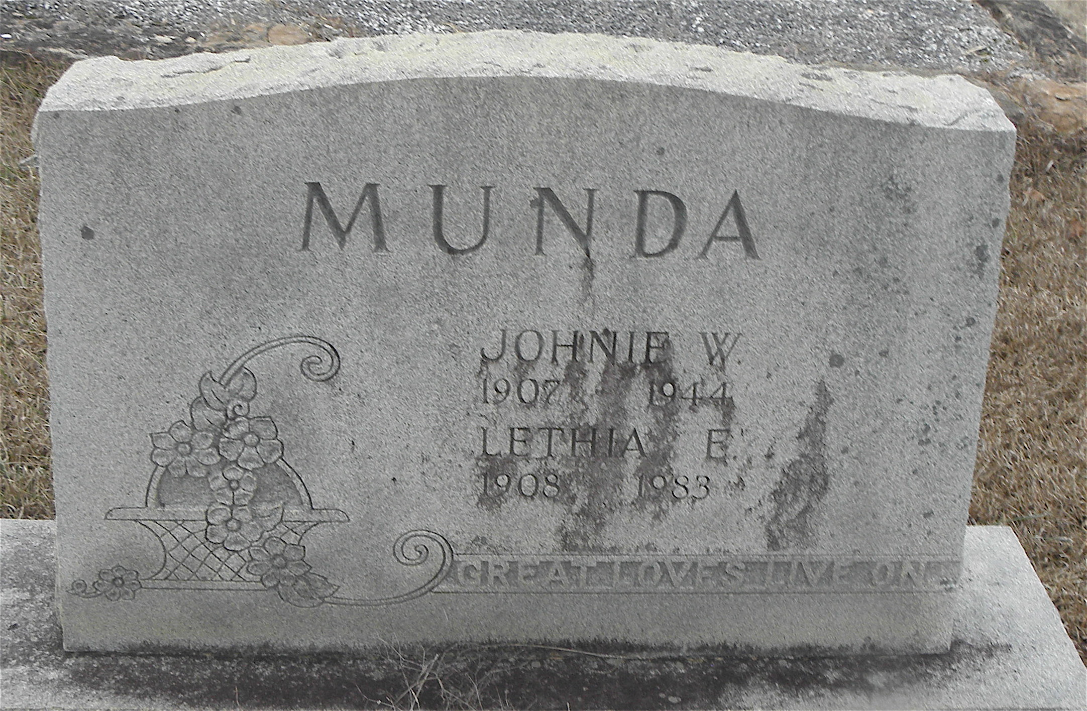 William Munda