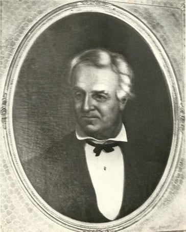 Samuel May Williams