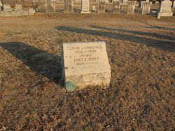 Leolin Allison Comstock