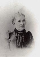 Rosannah Whitehouse