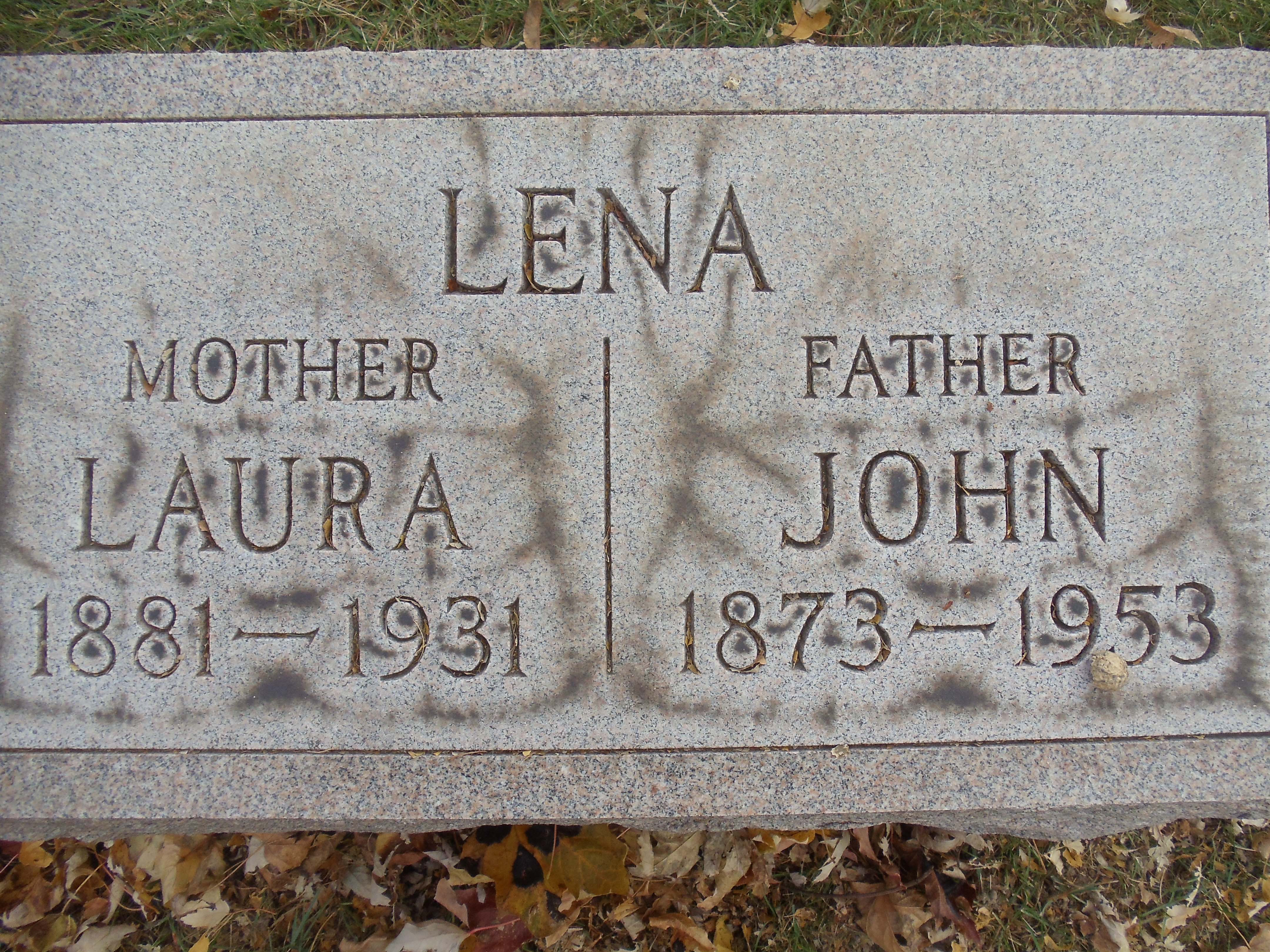 John Lena